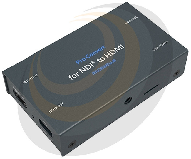 Magewell Pro Convert for NDI to HDMI - Image 1