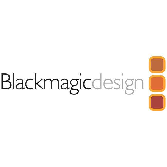 Blackmagic Fairlight Console Chassis 4 Bay - Image 1