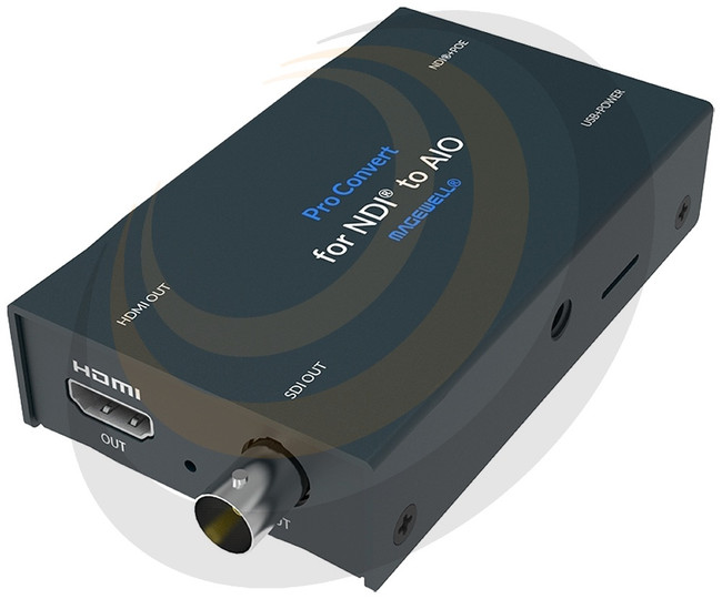 Magewell Pro Convert for NDI to AIO - Image 1