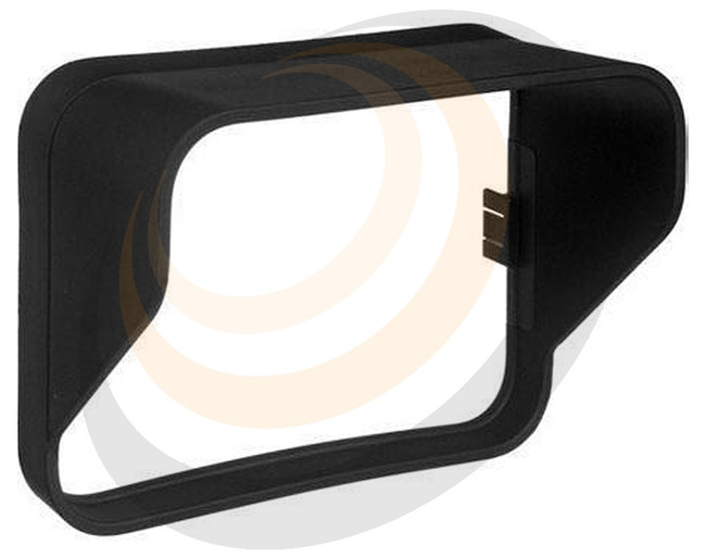Camera CC - Sunshade  - Image 1