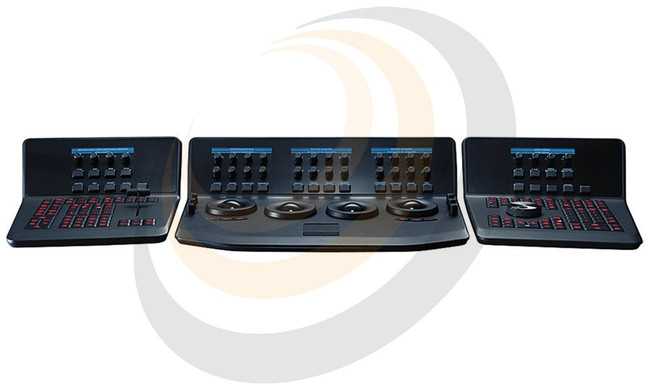 Blackmagic DaVinci Resolve Advanced Panel - Image 1
