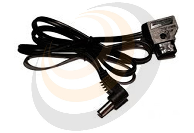 Blackmagic DTAP / BMD power cable 70cm (unregulated) - Image 1