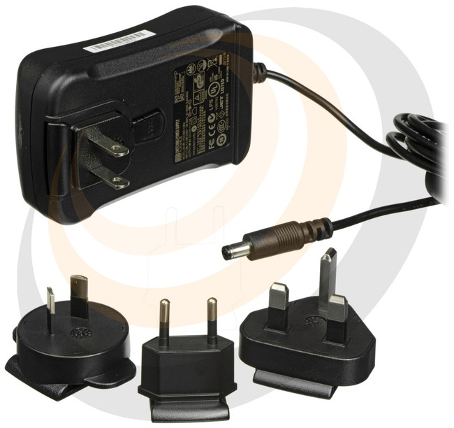 Blackmagic Power Supply - UltraStudio/SmartView etc. - Image 1