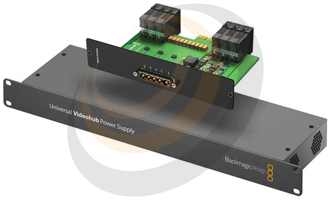 PRODUCT DISCONTINUED BMD-VHUBUV/POWSUP800 - Image 1