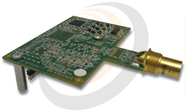 Sonifex Analogue Video Sync Board For RB-SC2 (PAL, NTSC, SECAM) - Image 1
