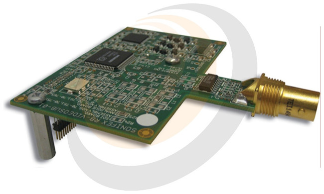 Sonifex Digital Video Sync Board For RB-SC2 (HD-SDI, SD-SDI) - Image 1