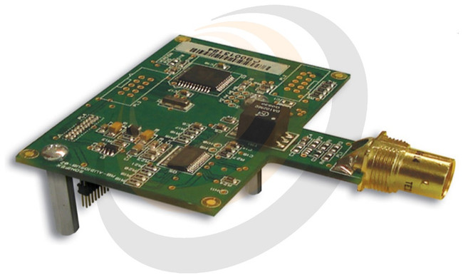 Sonifex AES/EBU Sync Board For RB-TGHD(B or X) - Image 1