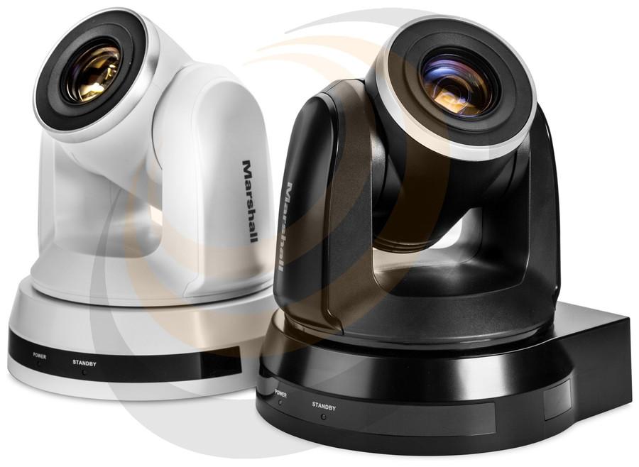 HD IP PTZ 20x Optical Zoom Auto-Focus (4.7~94mm, F1.6~3.5) - White - Image 1