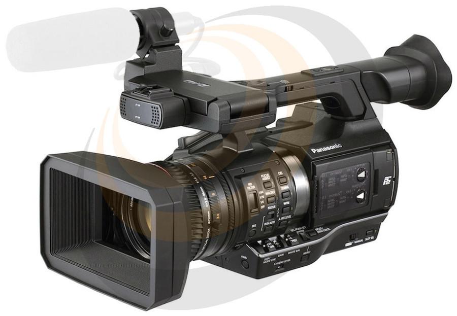 Panasonic PX270 High Performance AVC-ULTRA HD Handheld Camcorder - Image 1