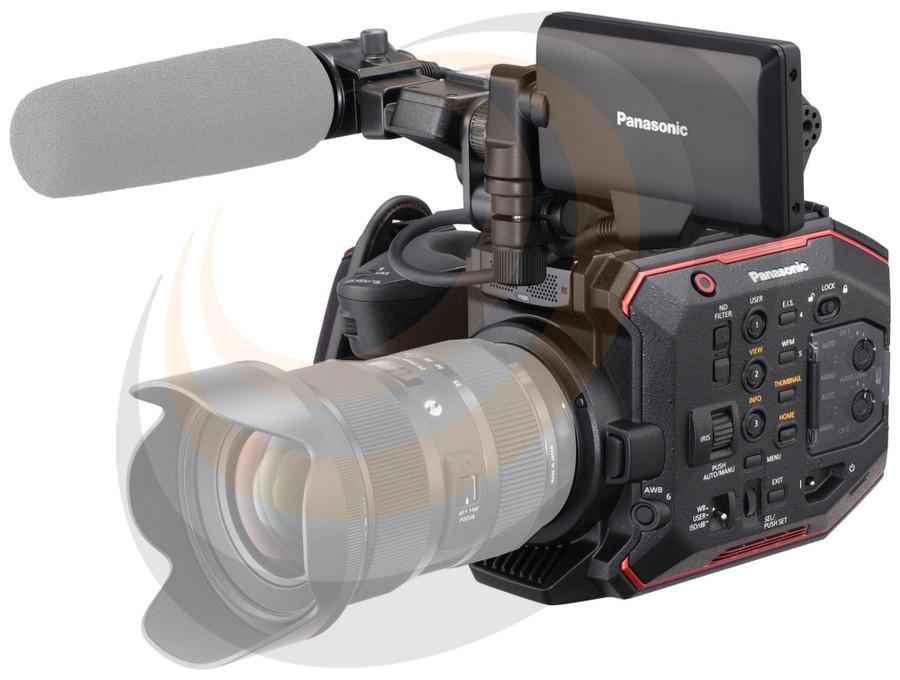 Panasonic 5.7K Compact Cinema Camera - Image 1