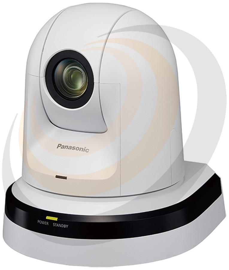 HE42 Full-HD Professional PTZ Camera with 3G-SDI and HDMI - White - Image 1