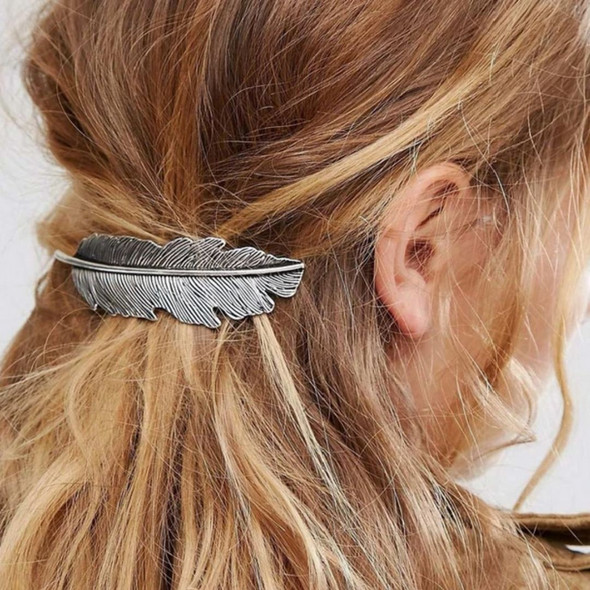 Amy Lee Vintage Style Hair Clip