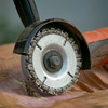 LANCELOT 22 TOOTH CHAINSAW DISC