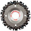 LANCELOT 14 TOOTH CHAINSAW DISC