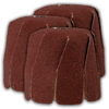 GUINEVERE® SMALL ROUND SANDER SLEEVES