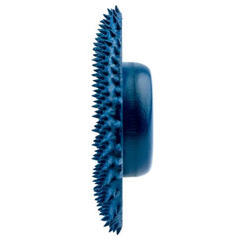 10008 MERLIN2® EXTREME COARSE BLUE ROUND TUNGSTEN CARBIDE DISC