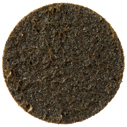10060 MERLIN2® QUICK CHANGE (QC) SURFACE CONDITIONING DISC BROWN - COARSE
