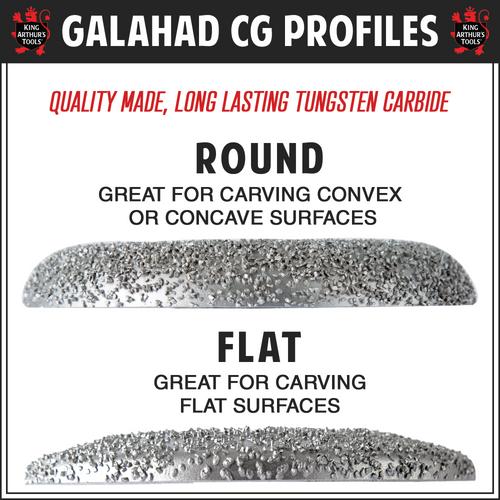 11024 GALAHAD CG - ROUND