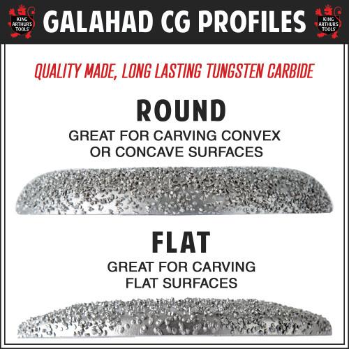 11025 GALAHAD CG - FLAT
