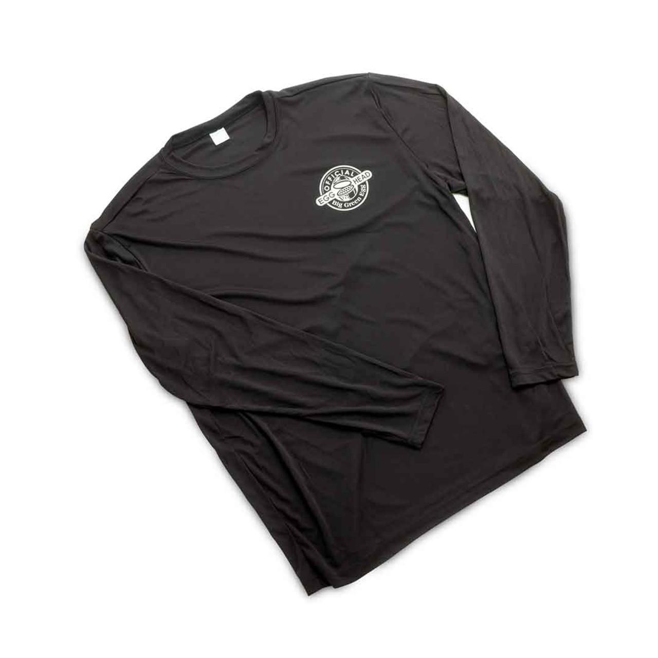 Athletic Performance Long Sleeve T-Shirt