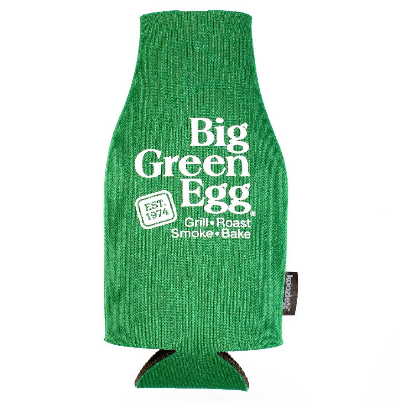 Big Green Egg Collapsible Bottle KOOZIE® Est 1974