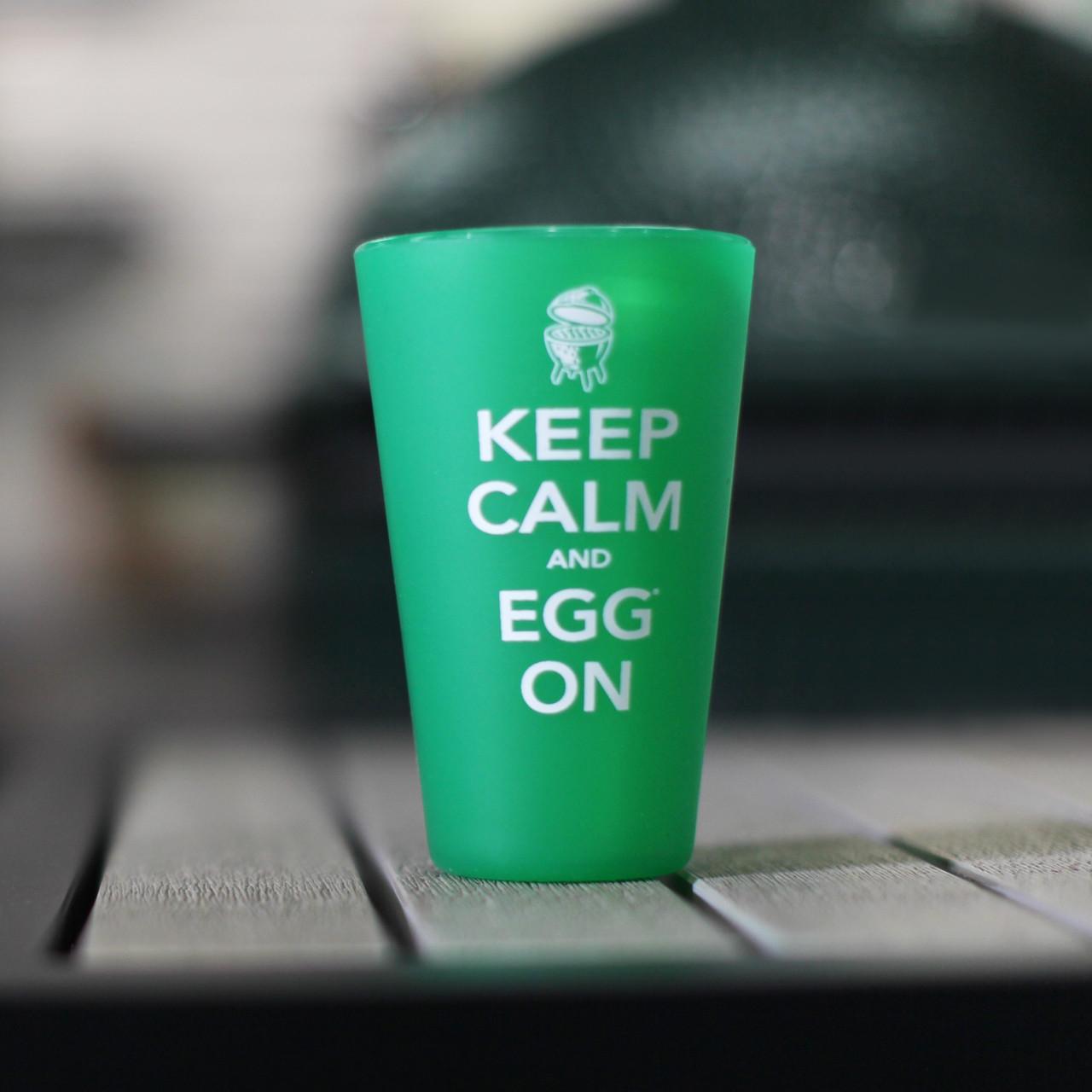 Silipint® 16 oz Silicone Pint Glass – Everlasting Emerald