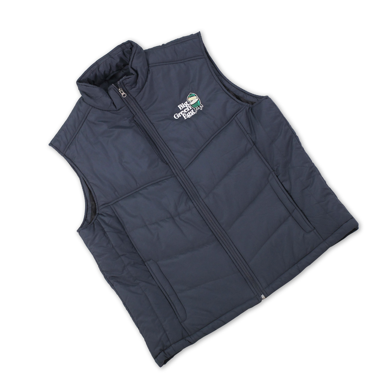 Insulated Vest with Logo