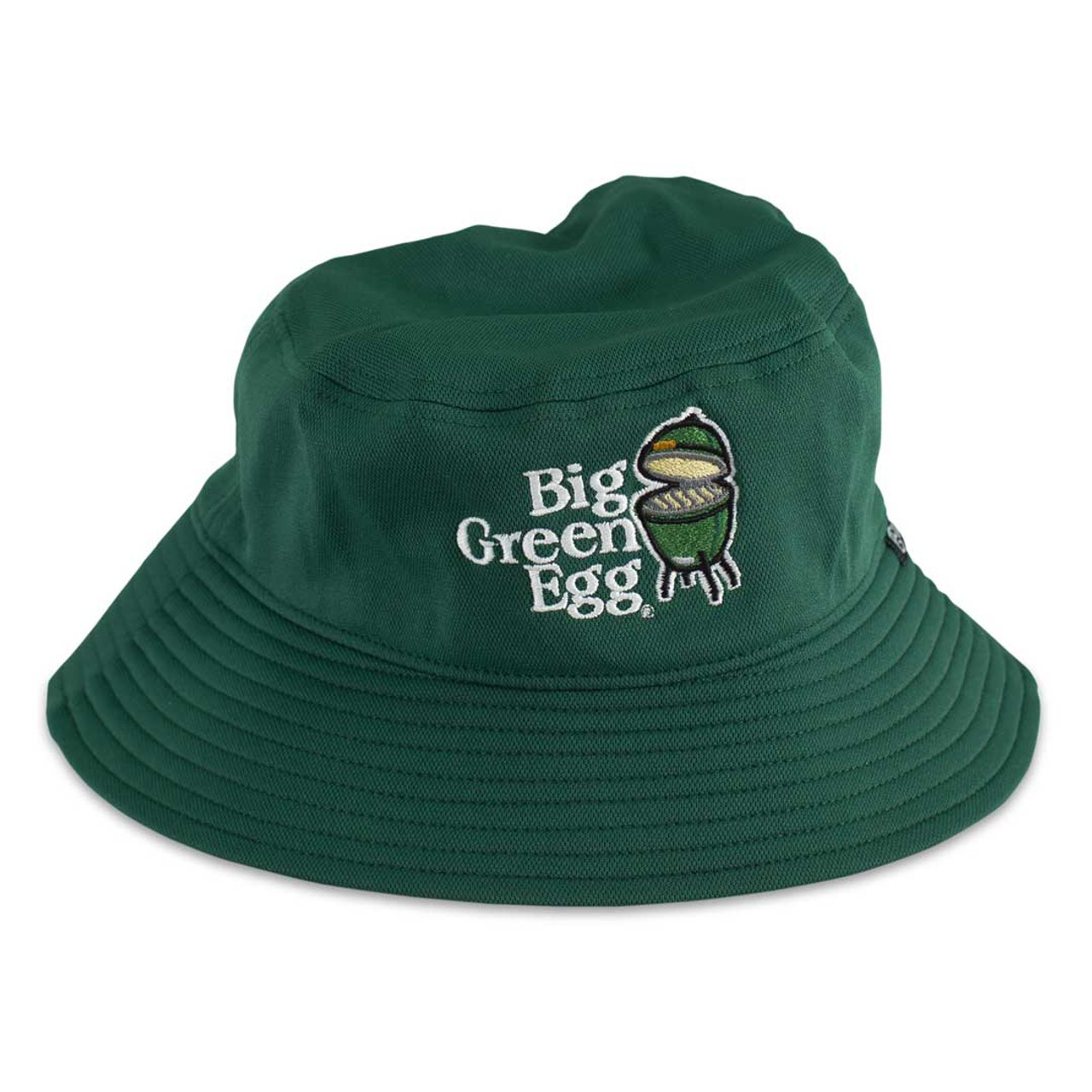 Big Green Egg Bucket Hat – Green