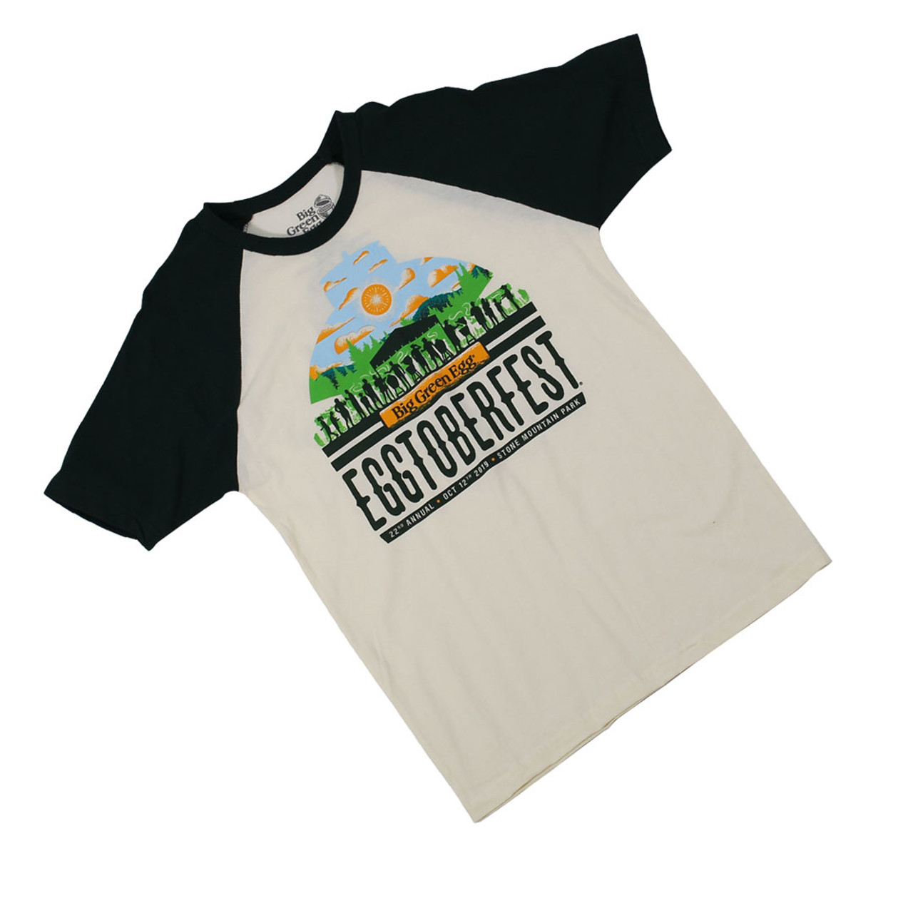 Limited Edition EGGtoberfest 2019 T-Shirt