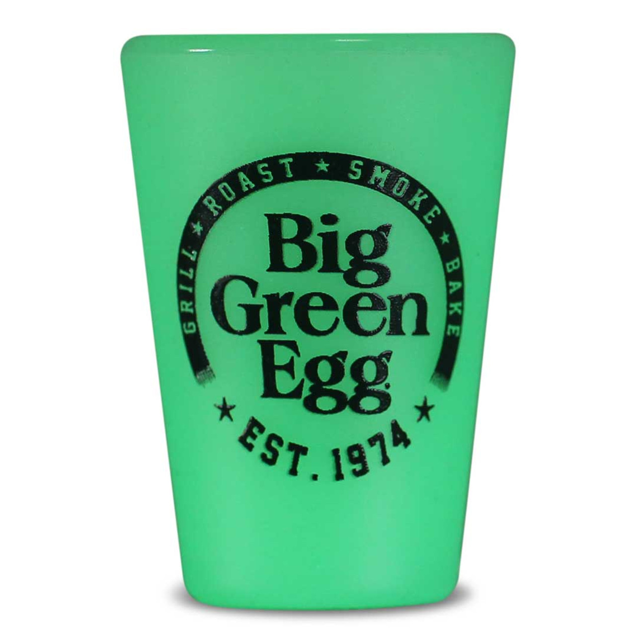 1.5oz Silishot – Glow-in-the-Dark Green
