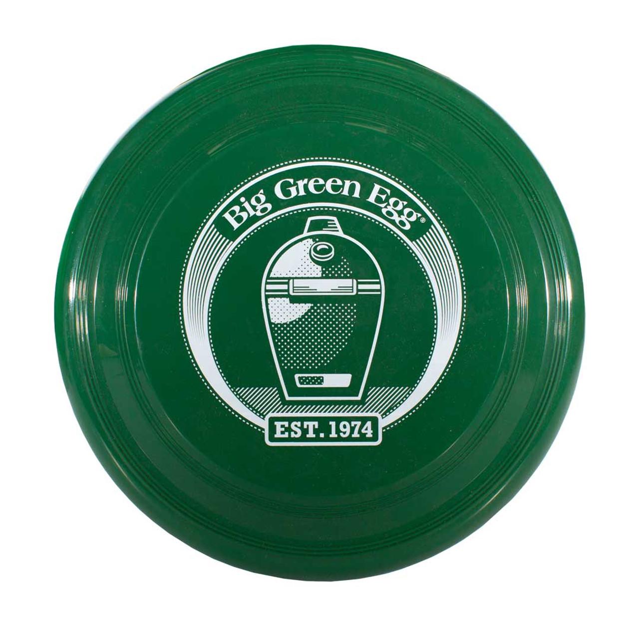 Big Green Egg Flying Discs