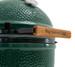 Acacia wood handle by Big Green Egg