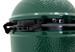 Big Green egg rear hinge on minimax
