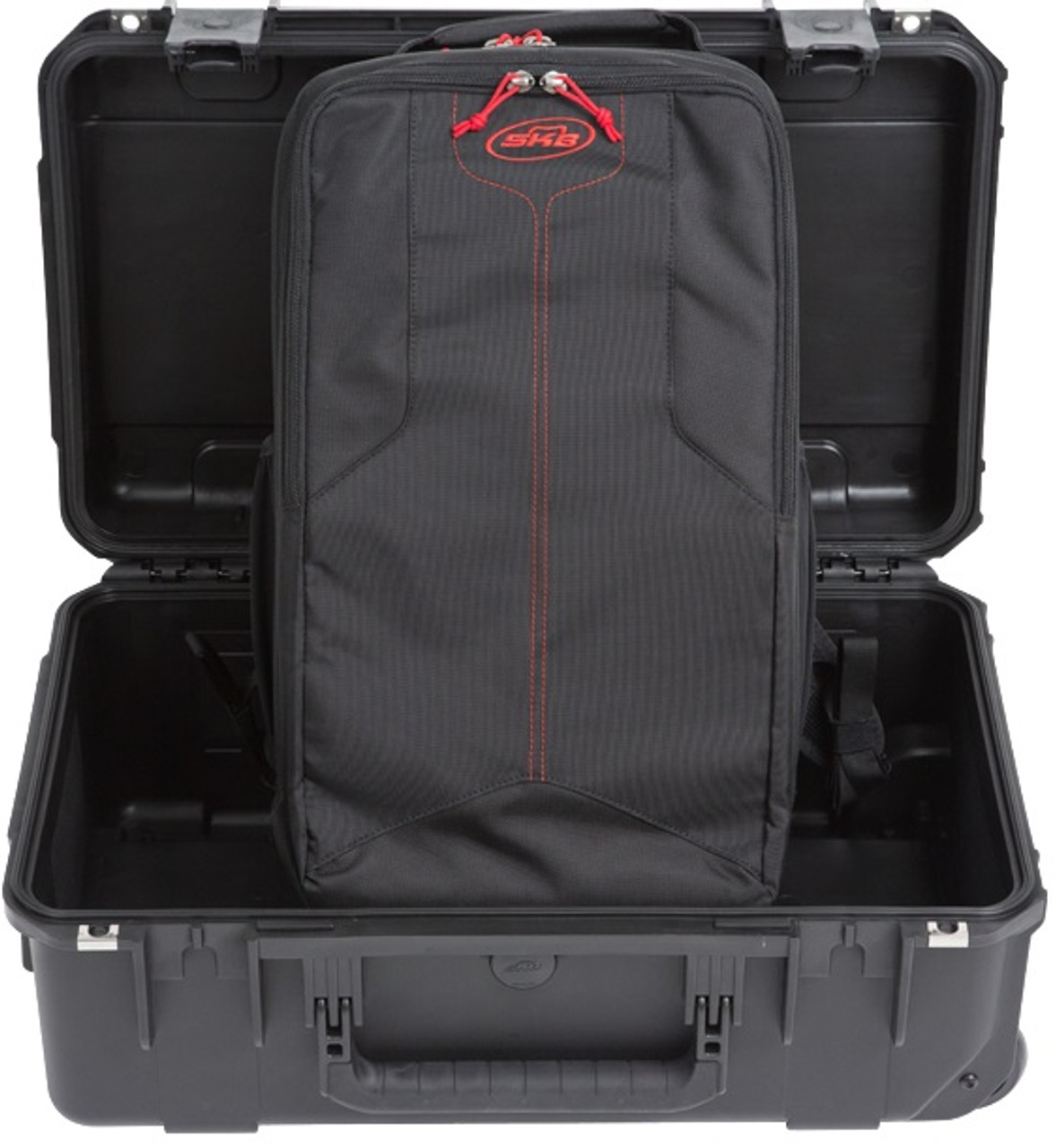 SKB iSeries 2011-7 Case with Think Tank Designed Photo Backpack