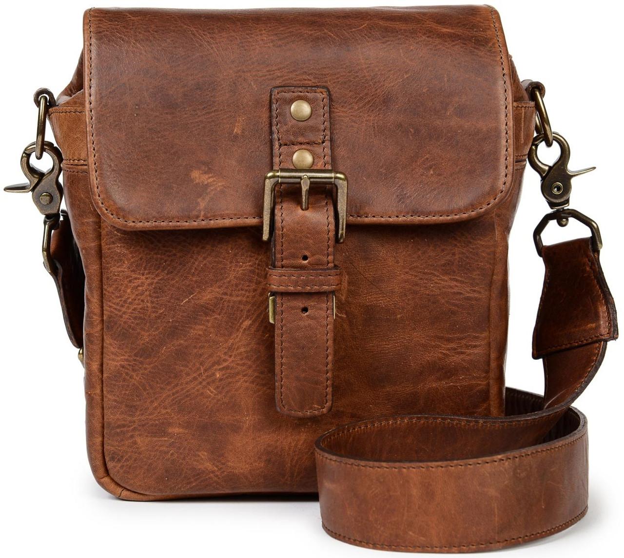 ONA The Leather Bond Street Bag