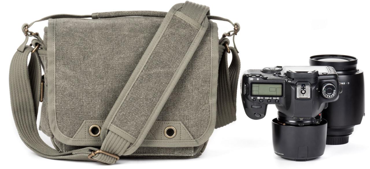 Think Tank Retrospective 5 V2.0 Shoulder Bag (Pinestone)