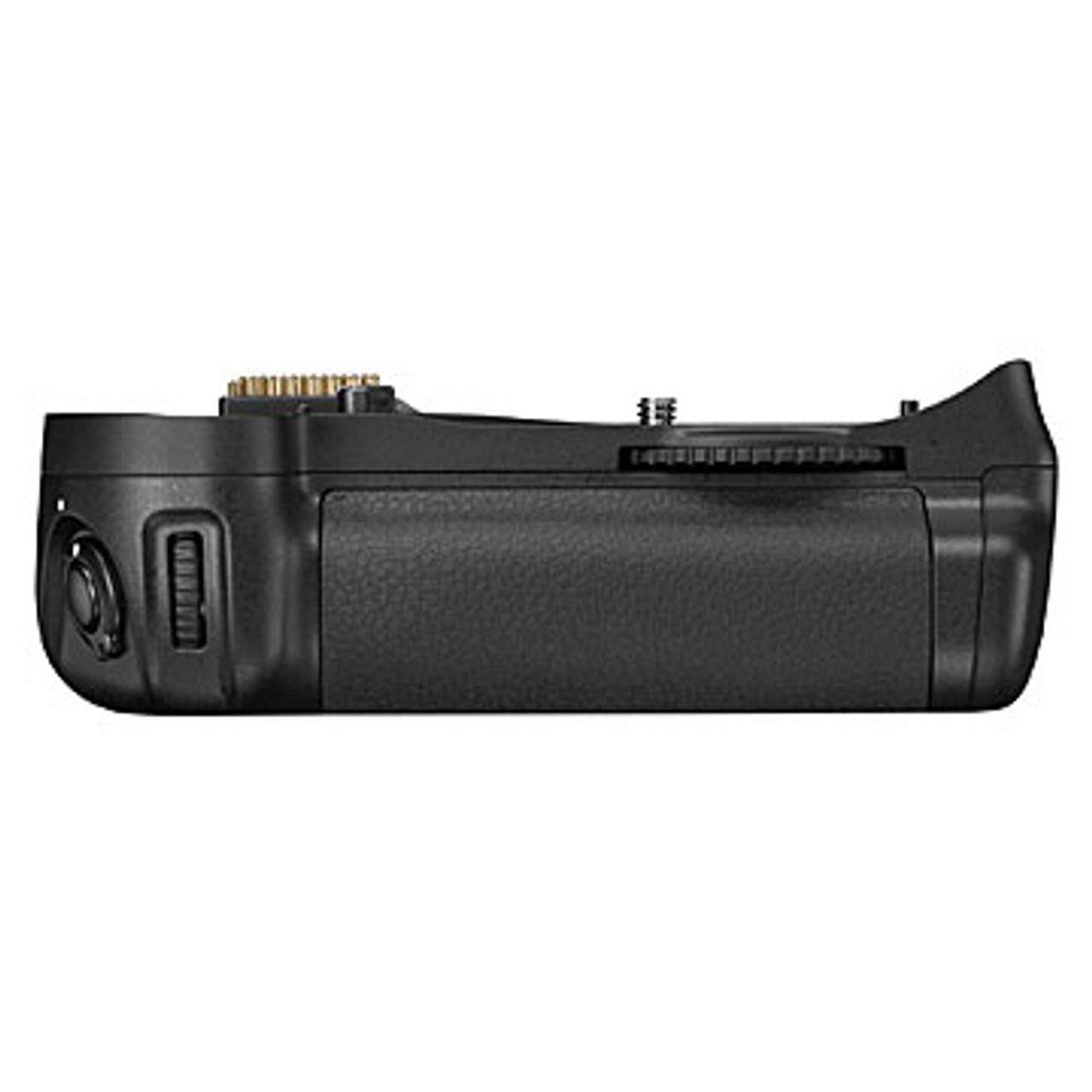 Nikon MB D10 battery grip for Nikon D300, D300s & D700