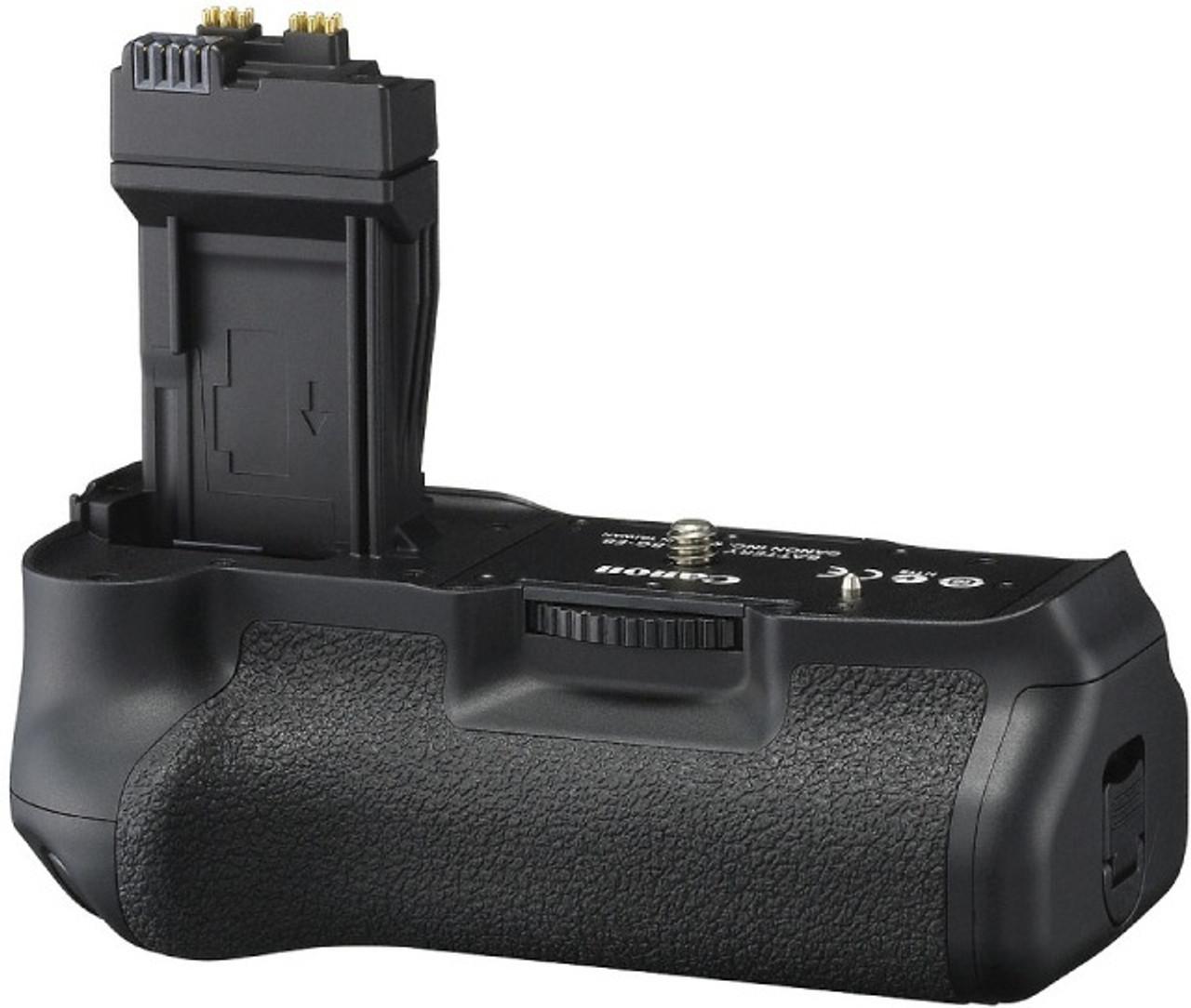 Canon BG-E8 Battery Grip for Canon EOS Rebel T2i