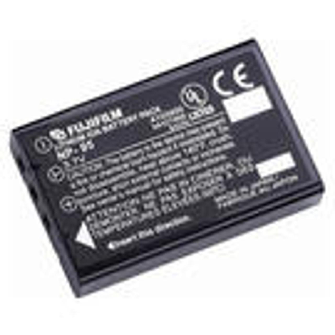 Fujifilm NP-95 Battery Pack