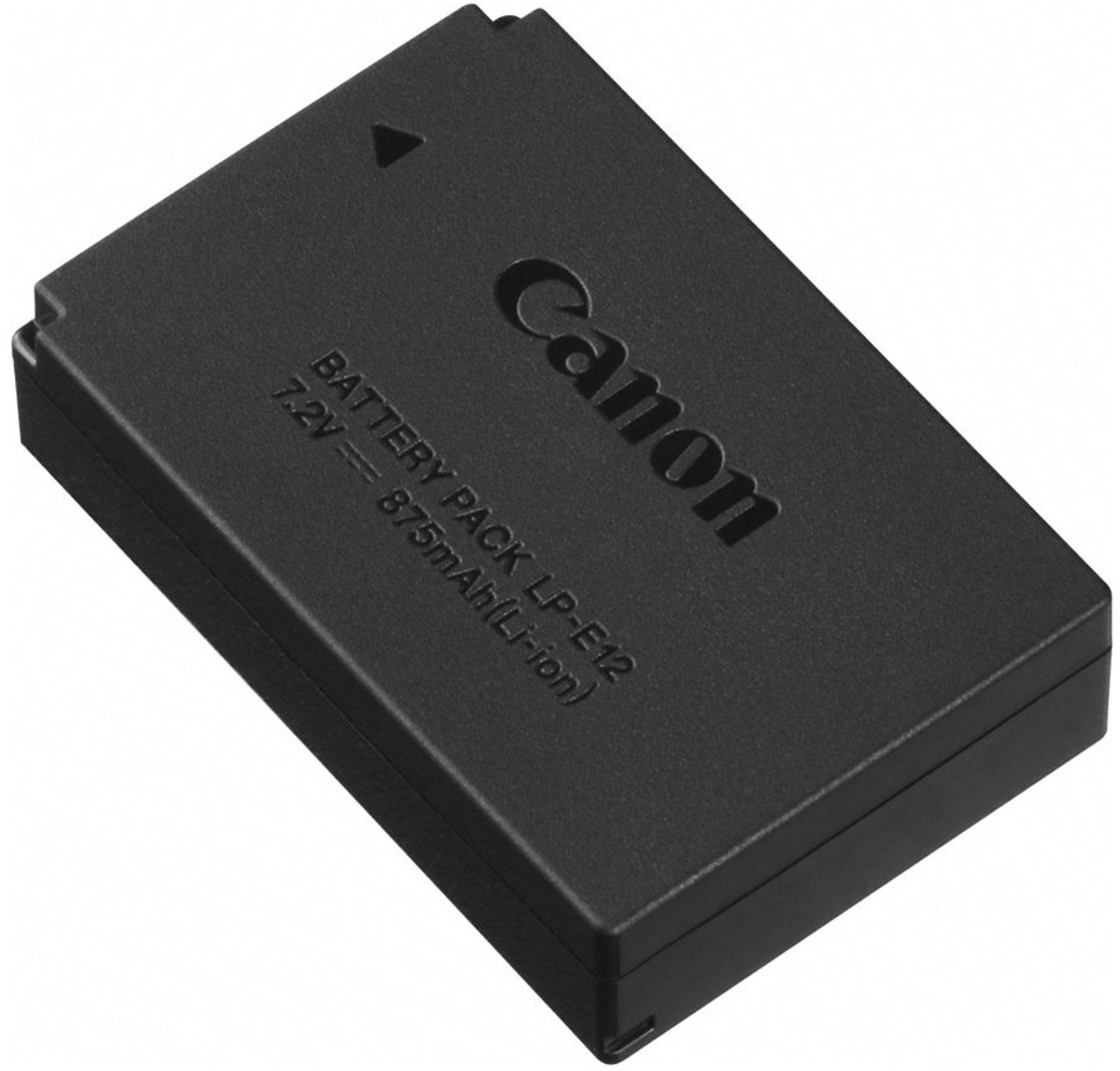 Canon LP-E12 Battery Pack for SL1 and EOS-M Mirrorless Digital Camera