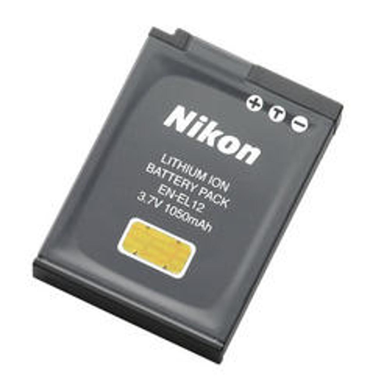 Nikon EN-EL12 Battery Pack