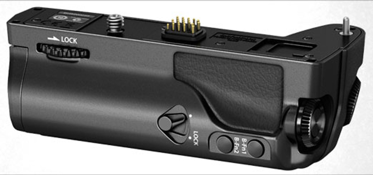 Olympus HLD-7 Power Battery Holder for E-M1