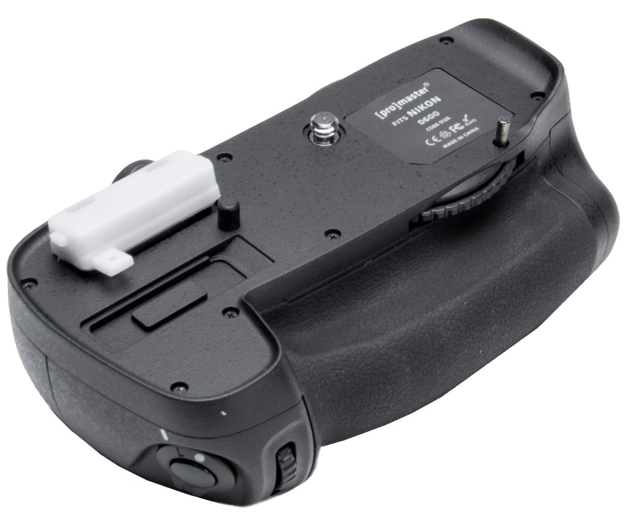 ProMaster Vertical Control Power Grip for Nikon D600 and D610 #5125