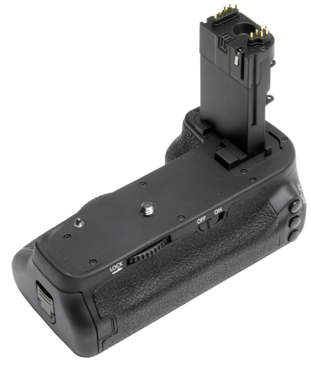 ProMaster Vertical Control Power Grip for Canon EOS 6D #5118
