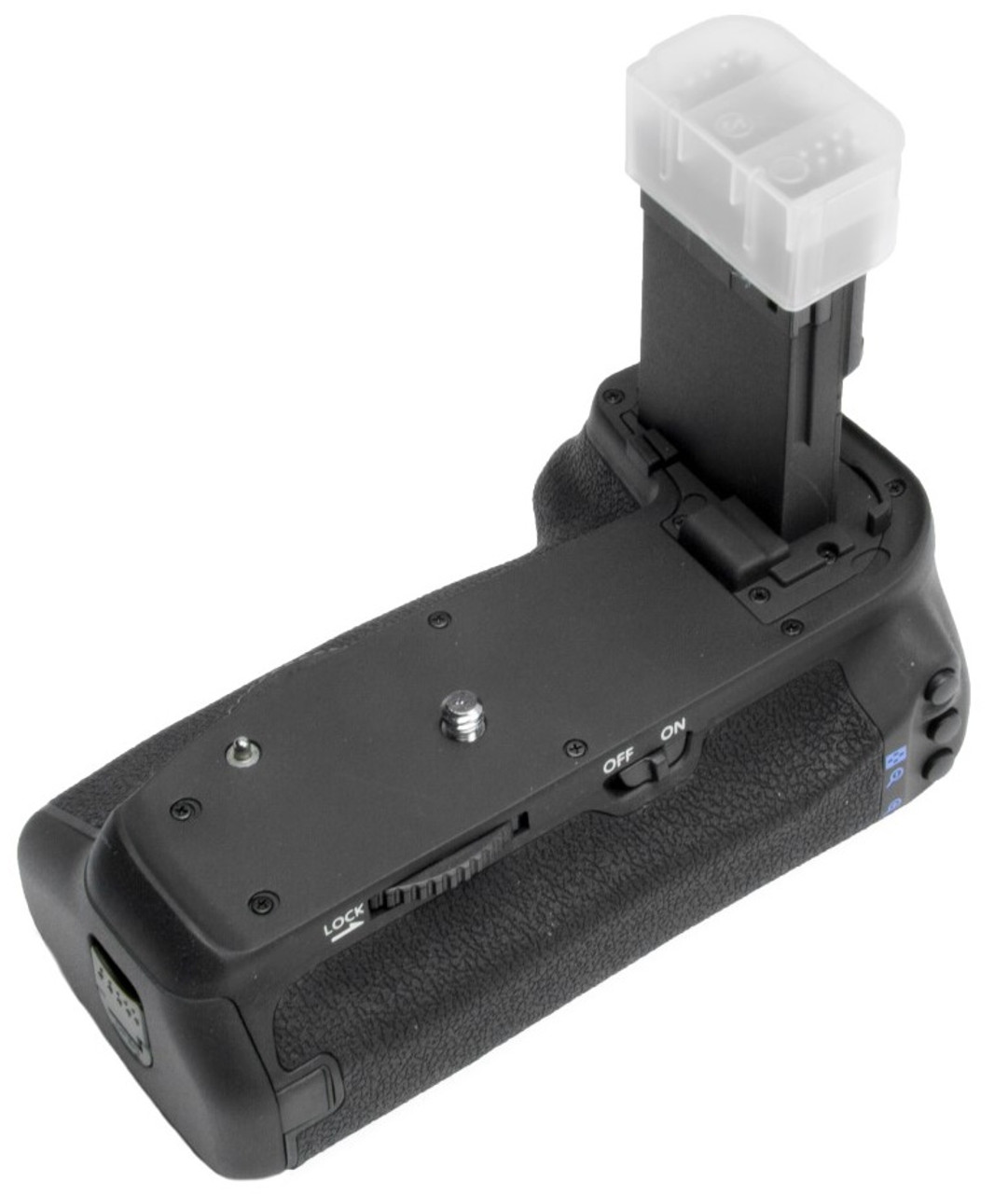 ProMaster Vertical Control Power Grip for EOS 70D #6196