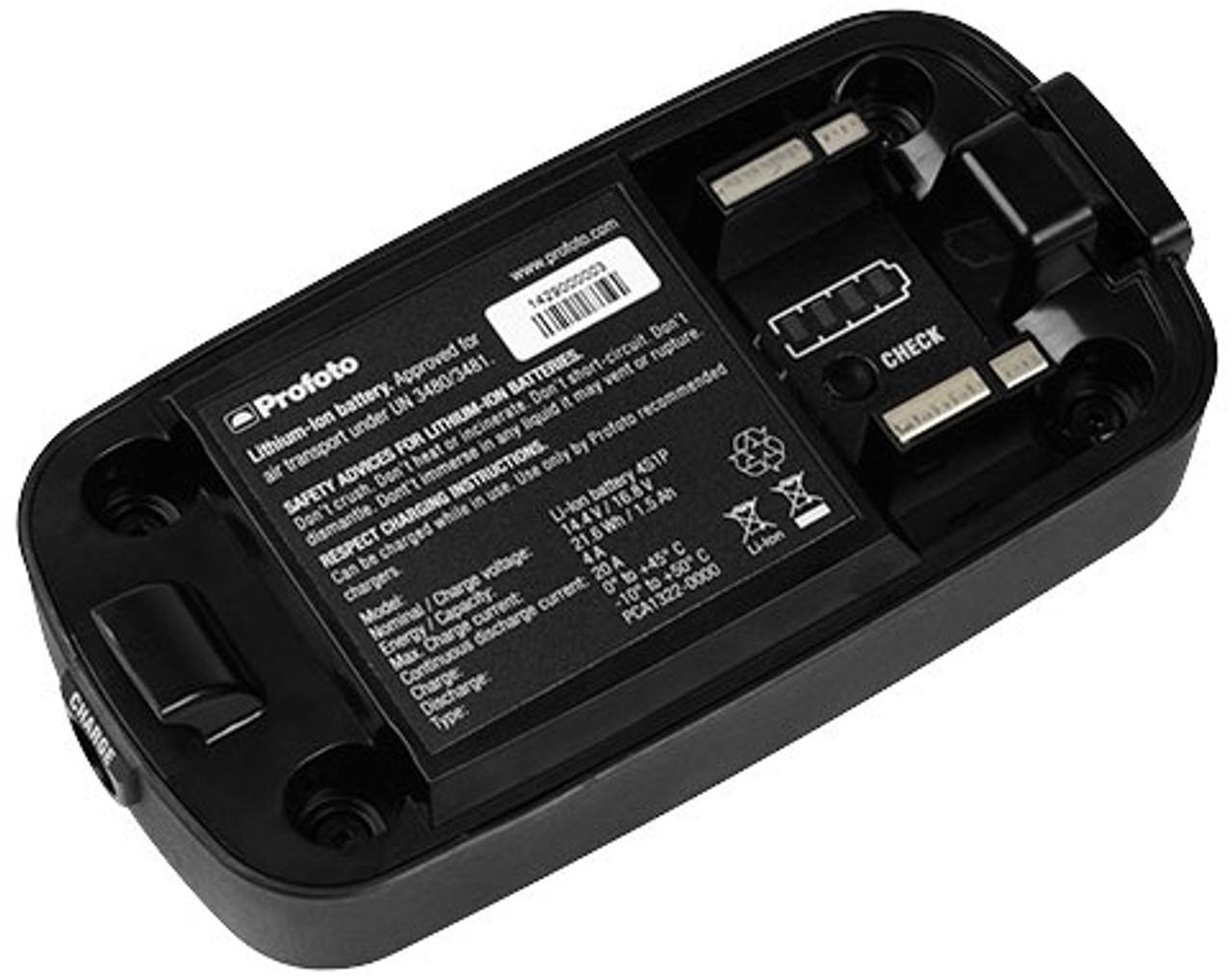Profoto Li-ion Battery for B2