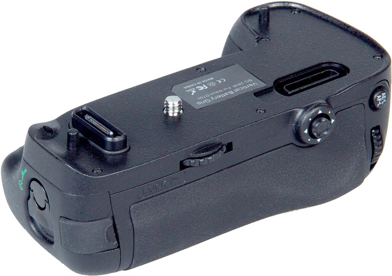 ProMaster Vertical Control Power Grip for Nikon D750 #2231