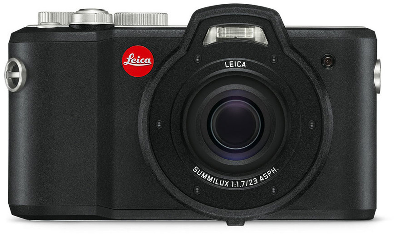 Leica X-U  Typ 113 Digital Camera - Black