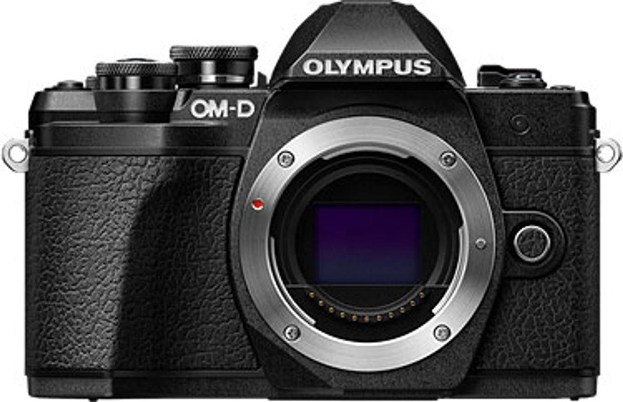Olympus E-M10 Mark III OM-D System Camera - Body Only