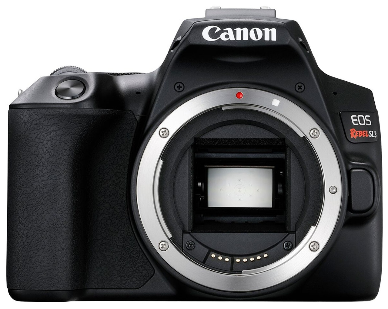 Canon EOS Digital Rebel SL3 DSLR Camera - Body Only
